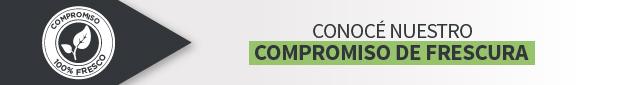 COMPROMISO DE FRESCURA