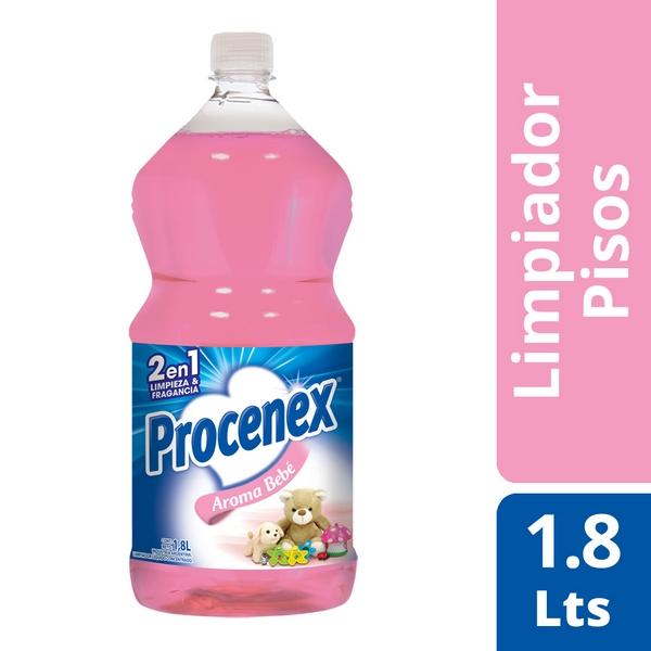 Procenex bebé 1800 ml