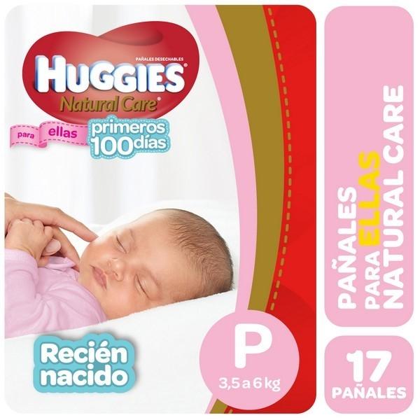 4040a42b87d PAÑAL HUGGIES PRIMEROS 100 DIAS