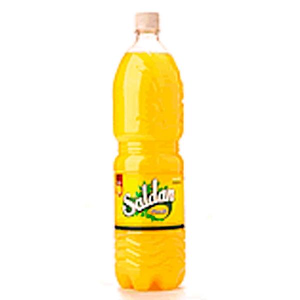 jugo saldan pomelo amarillo botella x 1 500 cc
