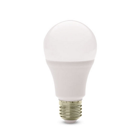 LAMPARA VERBATIM LED BULBO 11 W= 75 W 15000 H CALIDA X UN. - ART. H6008/99864