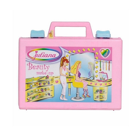 VALIJA JULIANA BEAUTY MAKE UP X UN. - ART. 749
