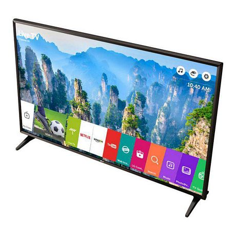 "TV LED LG SMART 49"" FHD 49LK5700"
