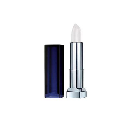 MAYBELLINE COLOR SENSATIONAL BOLD LABIAL EN BARRA WICKEDLY WHITE X 4.2 GR.