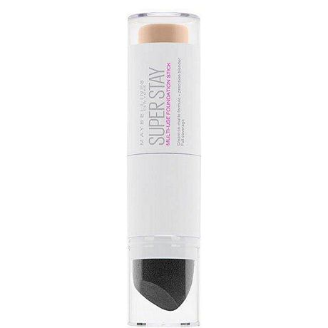MAYBELLINE SUPERSTAY BASE MULTIUSO EN BARRA CLASSIC IVORY X 7 GR.