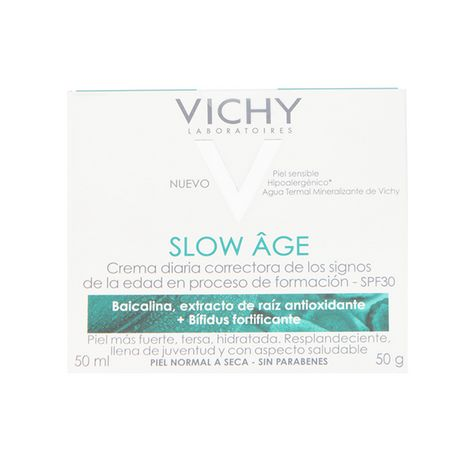 VICHY SLOW AGE CREMA DIA FPS 30 X 50 ML. - ART. M9170500