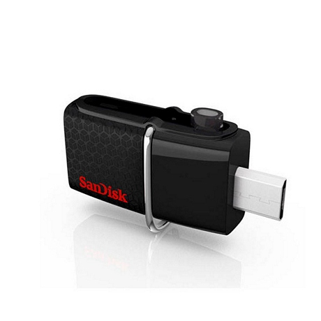 USB SANDISK ULTRADUAL P/ANDROID 32GB
