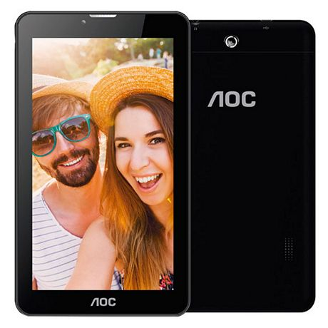 "TABLET AOC 7"" A731"