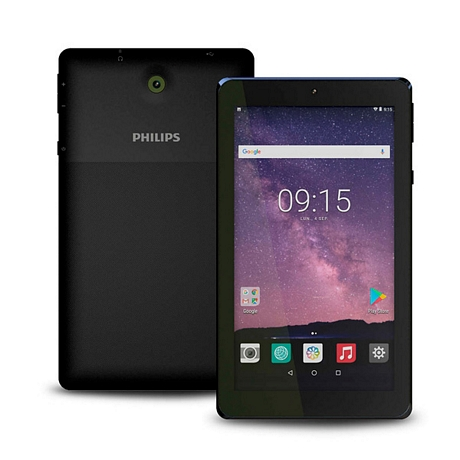 TABLET PHILIPS TLE732-77 7""