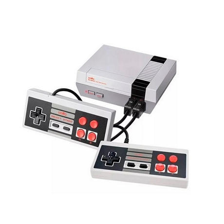 CONSOLA LEVEL UP RETRO NES