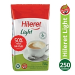 AZUCAR HILERET LIGHT X 250 GR.