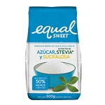 AZUCAR EQUALSWEET LIGHT X 500 GR.