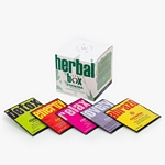 TE CHAMANA HERBAL BOX BLANCA X 15 UN.