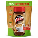 CAFE DOLCA INSTANTANEO SUAVE DOY PACK X 170 GR.