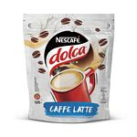 CAFE DOLCA LATTE MACHIATTO INSTANTANEO DOY PACK X 125 GR.