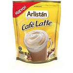 CAFE ARLISTAN LATTE DOY PACK X 125 GR.