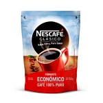 CAFE NESCAFE INSTANTANEO CLASICO DOY PACK X 150 GR.