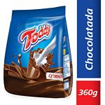 CACAO TODDY X 360 GR.