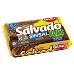 GALLETAS GRANIX SALVADO SIN SAL LIGHT X 410 GR.