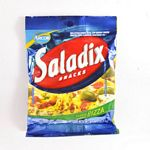GALLETAS SALADIX PIZZA X 30 GR.