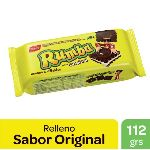 GALLETAS BAGLEY RUMBA X 112 GR.
