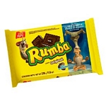 GALLETAS BAGLEY RUMBA X 336 GR.