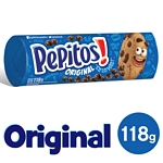 GALLETAS PEPITOS! X 118 GR.