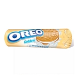 GALLETAS OREO GOLDEN X 117 GR.
