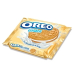 GALLETAS OREO GOLDEN X 351 GR.