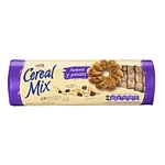 GALLETAS CEREAL MIX AVENA Y PASAS X 230 GR.