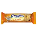 GALLETAS CEREALITAS GRANOLA X 231 GR.
