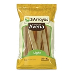 CINTITAS 3 ARROYOS AVENA LIGHT X 140 GR.