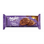 GALLETAS MILKA COOKIE CHOCOLATE X 158 GR.