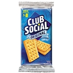 GALLETAS CLUB SOCIAL ORIGINAL X 144 GR.