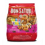MAGDALENAS DON SATUR KIDS CON CHIP DE CHOCOLATE X 128 GR.