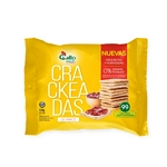 GALLETAS GALLO CRACKEADAS X 120 GR.