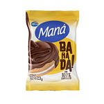GALLETA MANA BAÑADA CHOCOLATE X 23 GR.