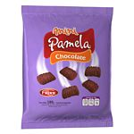 GALLETAS PAMELA CHOCOLATE X 180 GR.