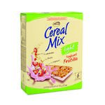 BARRA DE CEREAL CEREAL MIX FRUTILLA YOGHURT LIGHT X 6 UN.