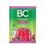 GELATINA BC CEREZA LIGHT X 20 GR.