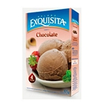 HELADO EXQUISITA CHOCOLATE X 55 GR.
