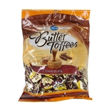 CARAMELOS ARCOR BUTTER TOFFES CHOCOLATE X 150 GR.