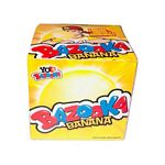 CHICLES BAZOOKA BANANA X 480 GR.