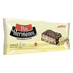 ALFAJOR DE ARROZ DOS HERMANOS LIMON X 3 UN.