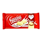 CHOCOLATE NESTLE CLASSIC DUO X 100 GR.