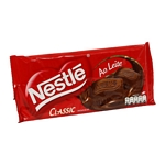 CHOCOLATE NESTLE CLASSIC MILK X 100 GR.