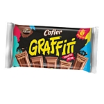 CHOCOLATE COFLER GRAFFITI X 45 GR.