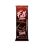 CHOCOLATE GEORGALOS FULL DARK X 70 GR.