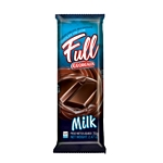 CHOCOLATE GEORGALOS FULL MILK X 70 GR.