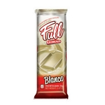 CHOCOLATE GEORGALOS FULL BLANCO X 70 GR.